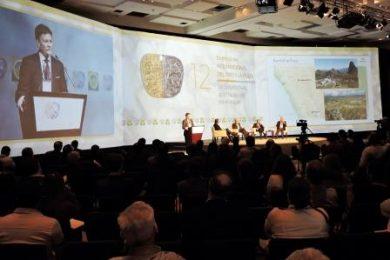 International Gold & Silver Symposium, Lima, Peru 2018