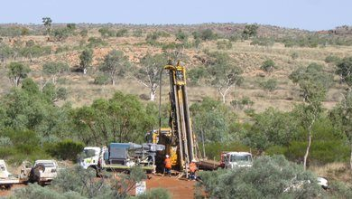 Blueprint lays out future for Australia's North West Minerals Province
