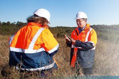 Strong signals for Australian coal demand