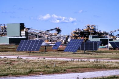 Galaxy's investment in lithium processing a boost for Lithium Australia