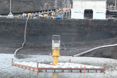 Weir Minerals and a total dewatering solution
