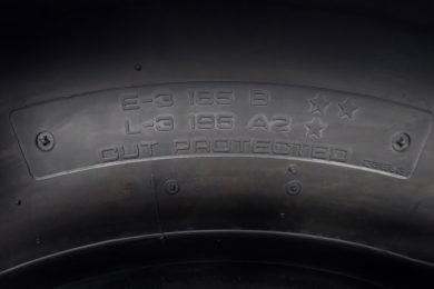 Yokohama offers five OTR tyres with dual loader and transport designation