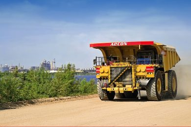 CCCI to acquire Aecon and increase China's contract mining influence