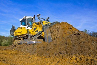 New Liebherr PR 764 adds to its mining crawler dozer offering