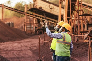 Metso helps Tata Steel achieve its goals at two mines with Life Cycle Services solution