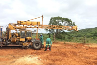 Jangada's Pedra Branca PGM project remains on track