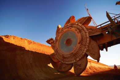 BHP's exploration strategy for increased copper demand