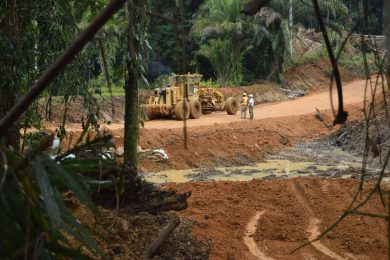Alphamin funding in place to start building Bisie tin mine in DRC