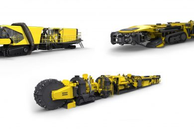 In-depth update on Atlas Copco's Mobile Miners