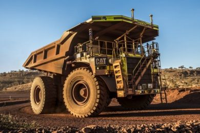 ISO discusses its new standard for autonomy in mining