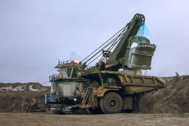 ShovelMetrics Oil Sands Edition well received with trial leading to major order