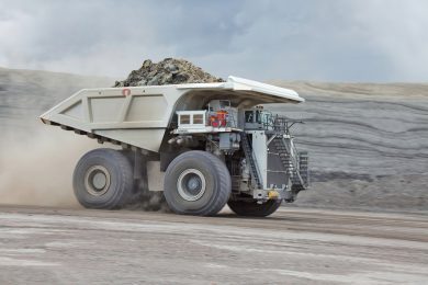 Liebherr outlines autonomous haulage surface mining solution