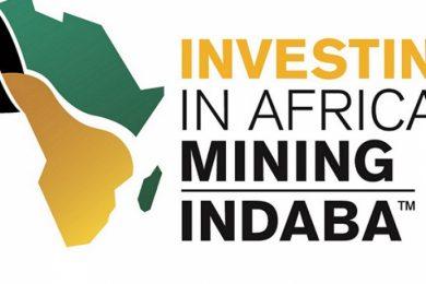 Mining Indaba enhances mining investment programme further