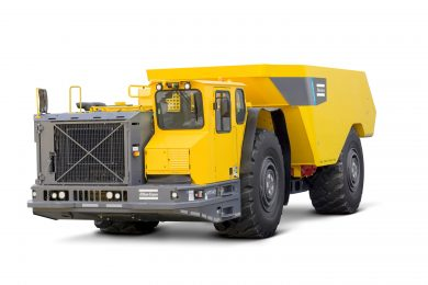 Epiroc launches the Minetruck MT54 high capacity haulage truck
