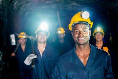 Trolex on mitigating rock falls in underground mining