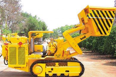 BEML looking to produce underground mining equipment in Durgapur