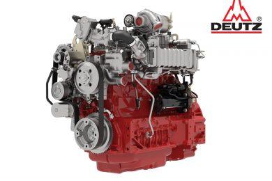 DEUTZ approves latest generation TCD engine range for alternative fuels