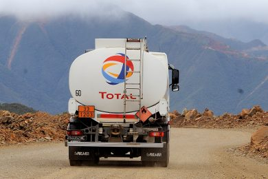 Total Lubricants in new three year European deal with ArcelorMittal