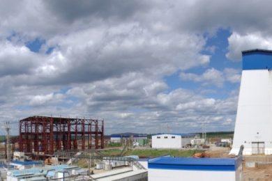 Eurochem Usolskiy potash ramping up to full production in 2018