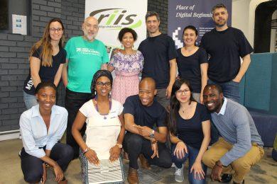 Mine.D: Zero Harm hackathon winners at Johannesburg innovation hub announced