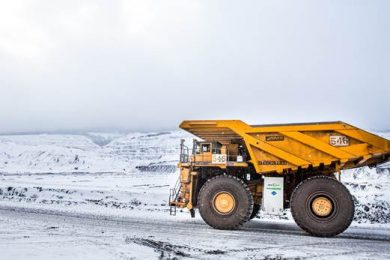 GFS adds Unit Rig 4400 truck to LNG retrofit offer
