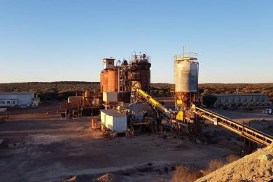 Substantial exploration target for key deposit at Sandstone gold project, WA