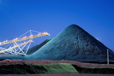 Macmahon announces major coal mining contract for QCoal's Byerwen project