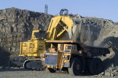 Mechel further expands mining fleet