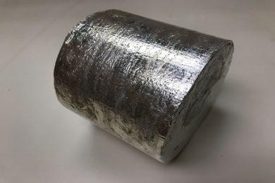 IBC and NioCorp successfully cast aluminium-scandium alloys