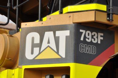 Caterpillar to retrofit autonomy on 19 793F trucks at Rio