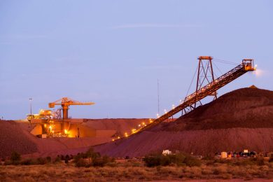 OZ Minerals Carrapateena EPC for Downer and Ausenco