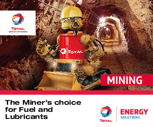 Total Mining Rectangle banner ad