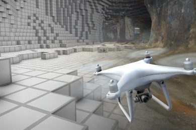 Mining3 is commercialising its VoxelNET 3D-based software platform that can create and simulate a virtual mine