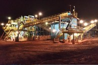 Meridian Mining commissioning of Jaburi plant and production of 50,000 t manganese for 2017