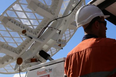 Orica to acquire radar pit monitoring major GroundProbe