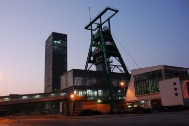ABB to upgrade KGHM's Lubin copper mine hoist in Poland