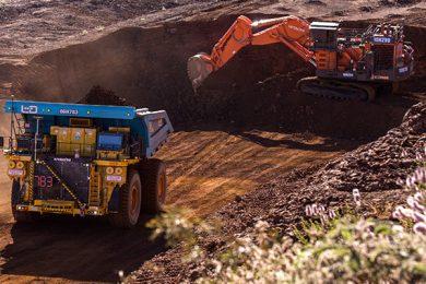 Rio Tinto's autonomous haul trucks hit one billion tonne milestone