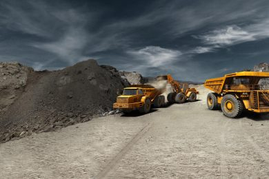 Continental adds to radial mining tyres range
