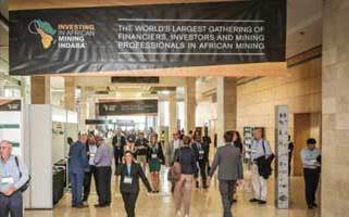 2018 Mining Indaba bringing together key players under one roof