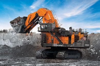 Hitachi says mining equipment parts demand is growing again