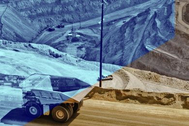 Collision avoidance now embedded in Hexagon Mining's fleet management system