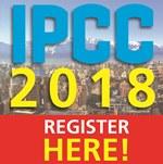 IPCC 2018 registration button