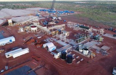 Good progress at Browns Range rare earths