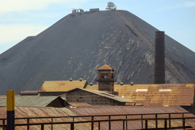 More costs for Central African Copperbelt copper and cobalt producers