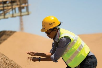 Namdeb seeks buyer for Elizabeth Bay diamond mine