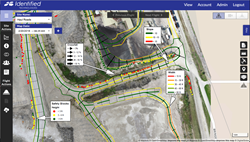 Identified Technologies releases transformative new drone mapping analytics capabilities