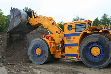 SMT Scharf acquires mining battery major RDH
