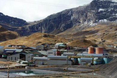 810a3da59ee0 Peru will strengthen its position as one of the top five gold and silver producing  countries in the world if it makes the most of the reserves of these two ...