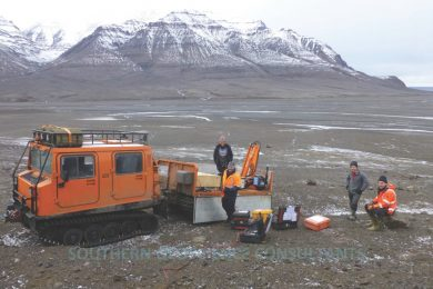 CSA Global investment in leading geophysical consulting group