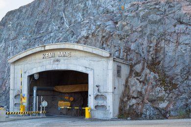 Kemi mine expansion project awarded by Outokumpu to Pöyry